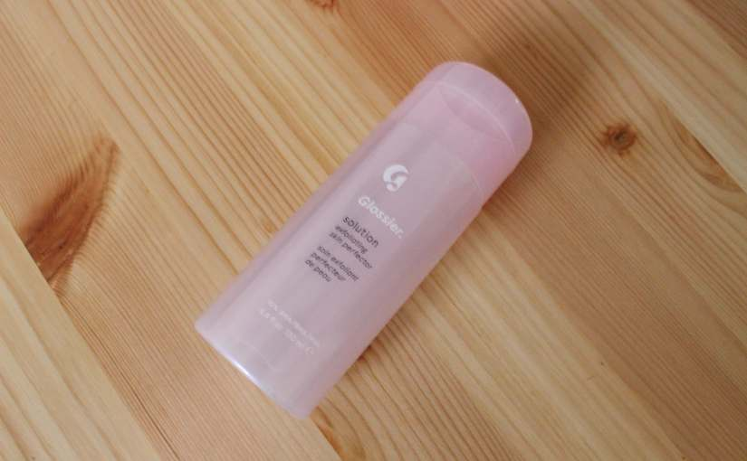 Glossier Solutions –Review