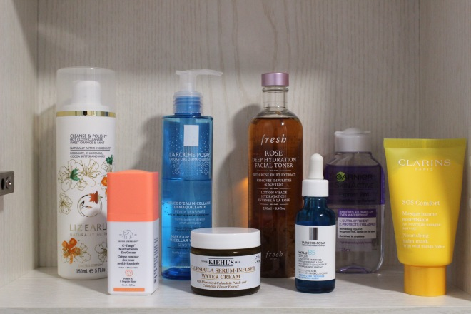 Favourite products 2019